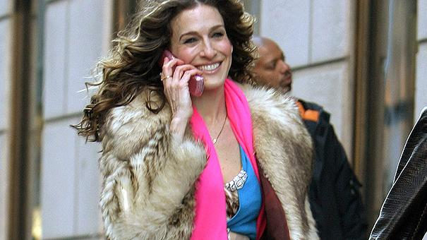 Carrie Bradshaw Looks Gallery thumb