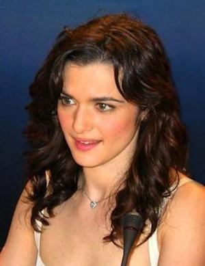 Happy birthday to Rachel Weisz.