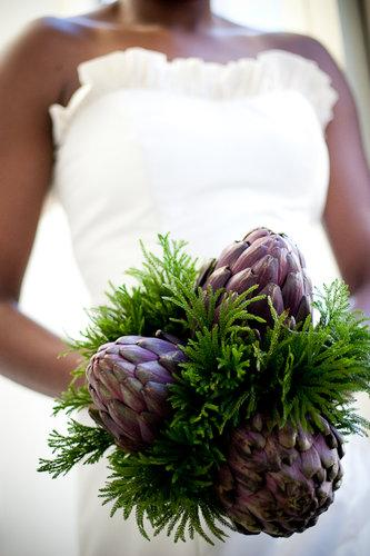 18 Ideas For Alternative Wedding Bouquets