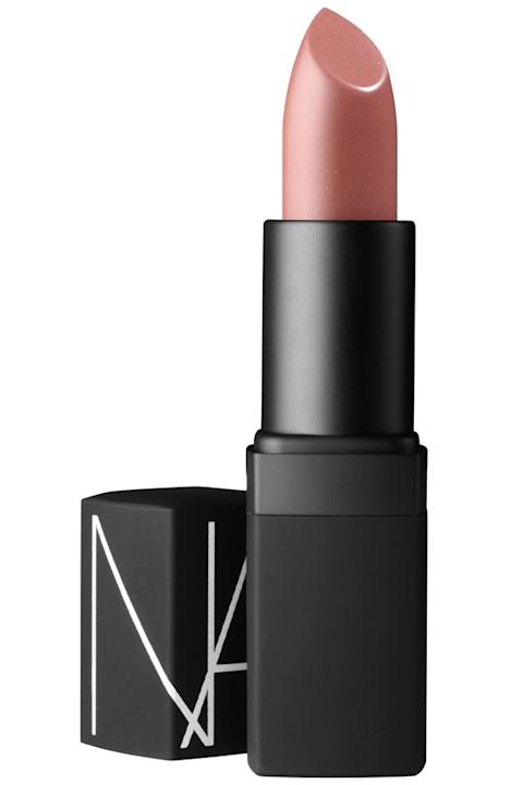 NARS Sheer Lipstick in Cruising
