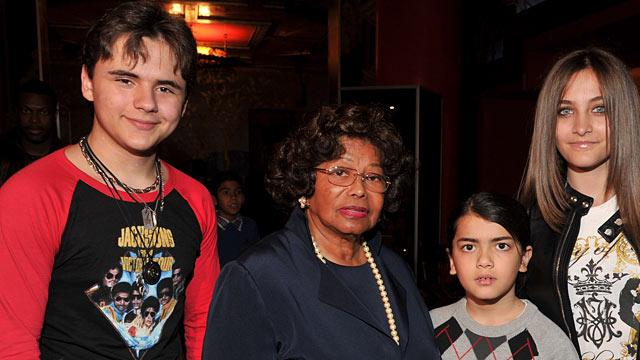 How Michael Jackson's Children Are Doing 5 Years After His Death