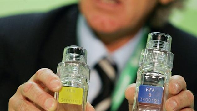 FIFA is clamping down on doping
