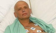 Litvinenko: Russia &#39;Was Involved&#39; In Death