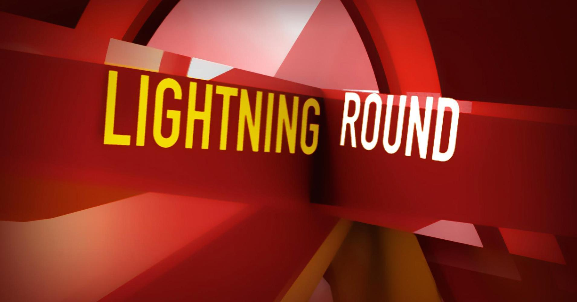 Lightning Round: This oil stock totally screwed up
