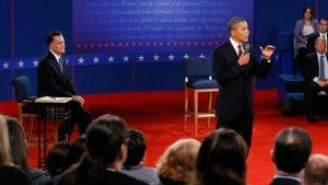 Obama-Romney Debates: 5 Funniest Parodies From 'SNL' and the Internet