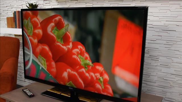 Seiki's cheap 4K TV: More pixels don't make a better picture