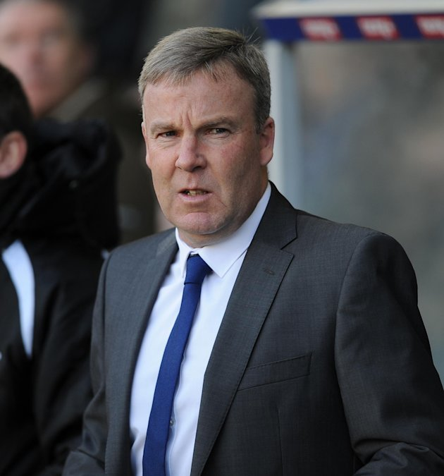 Kenny Jackett's Millwall have surged up the npower Championship