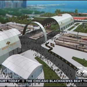 What Will NFL Draft's Impact On Chicago Be?