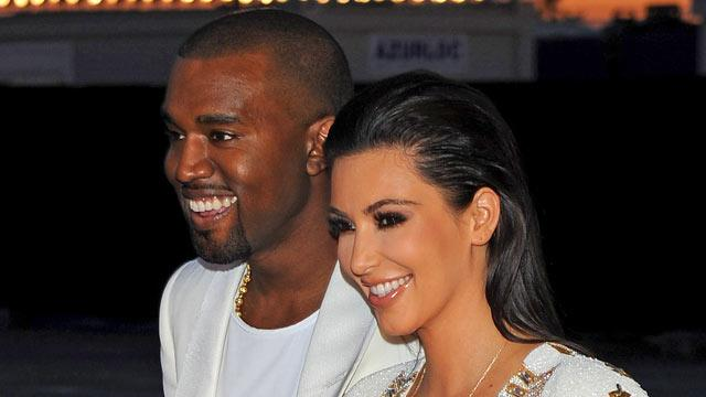 Kim Kardashian Confirms Pregnancy