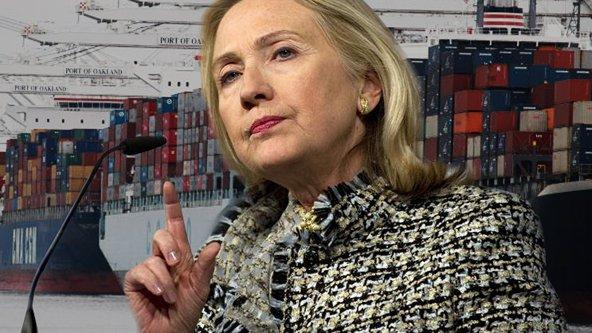 Could Hillary Clinton Have Prevented the Crisis in Iraq?