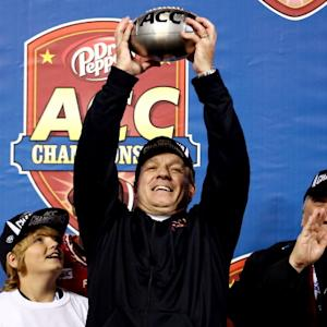 RADIO: Seminoles cruise to BCS championship game