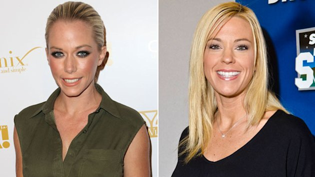 Kate Gosselin & Kendra Wilkinson To Life Swap