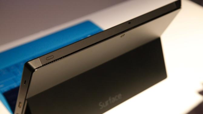 Surface Pro 2 update released to fix December mess