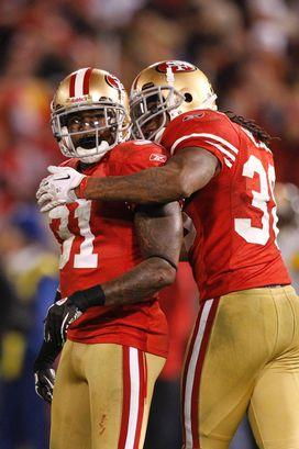 Do the 49ers have the top safety combo in the NFL?