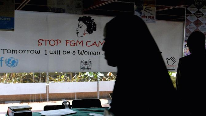 In Egypt, the partial or full removal of the external sex organs for no medical purposes, ostensibly to control women's sexuality, remains widespread, especially in rural areas