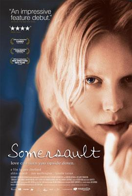 Abbie Cornish stars in Magnolia Pictures' Somersault