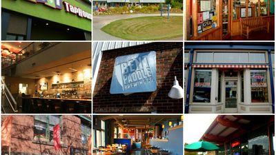 11 Great Places to Eat and Drink in Duluth Right Now