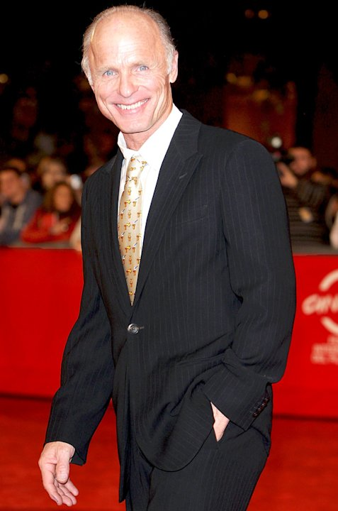 Ed Harris Appaloosa Premiererd Rome International Film Festival