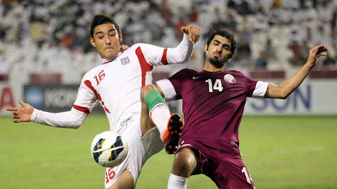 5 Iran players to watch at the World Cup