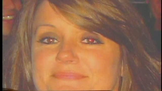 Southgate officer's wife charged