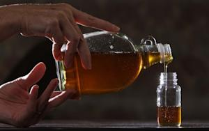That Canadian Maple Syrup Heist Is a Serious Crime