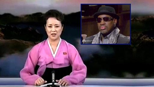 Trump Fires Rodman, North Korea's Reaction