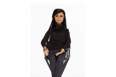 "Why a Barbie in honor of ""Selma"" director Ava DuVernay is a big deal"