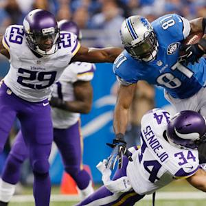Week 15: Minnesota Vikings vs. Detroit Lions highlights