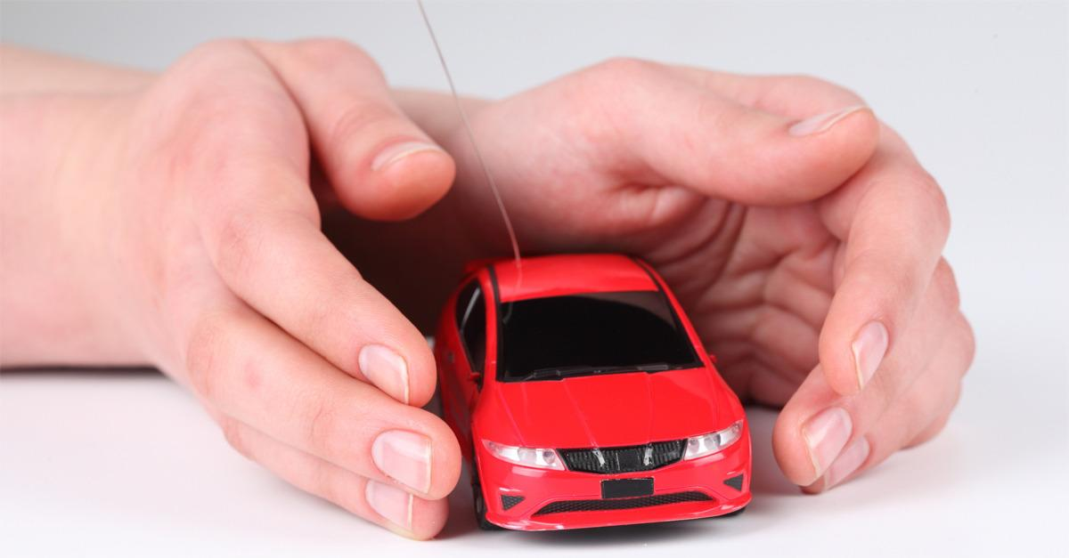 5 Easy Ways To Cut The Cost Of Your Car Insurance