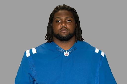 Colts announced daughter of DT Montori Hughes dies