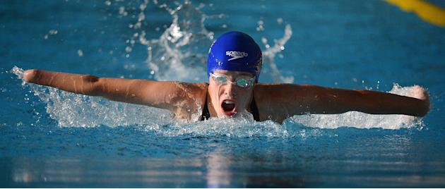 IPC Swimming World Championships - Day 6
