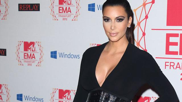 Kim K to Escort Lucky Serviceman