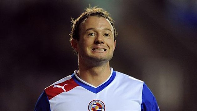 Noel Hunt is reunited with Brian McDermott, who he was with at Reading