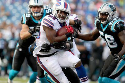 LeSean McCoy could return Week 1, fantasy status up in the air