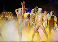 Lady Gaga Kicks Off Her Born This Way Ball in North America
