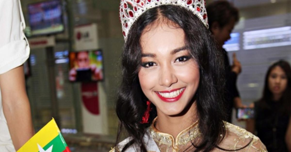 9 Beauty Queen Scandals We'll Never Forget