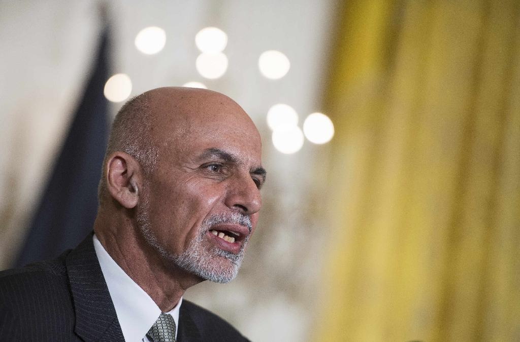 Lawmakers approve Afghan cabinet after months of stalemate