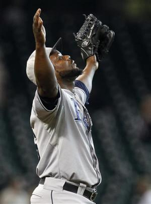 Escobar, Rays outlast Houston for 7-5 win in 11