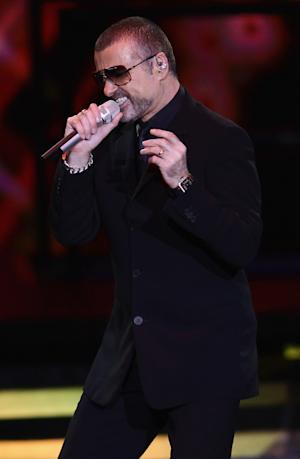 George Michael Released From Hospital