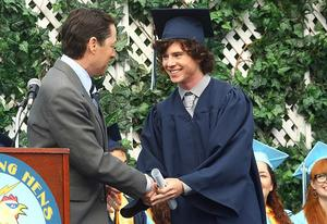 French Stewart, Charlie McDermott | Photo Credits: Michael Ansell/ABC