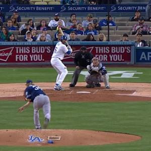 Kemb robs Ethier with nice grab