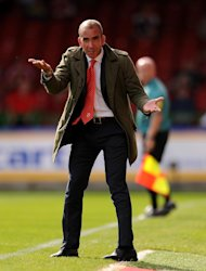 Paolo Di Canio questioned Swindon's commitment