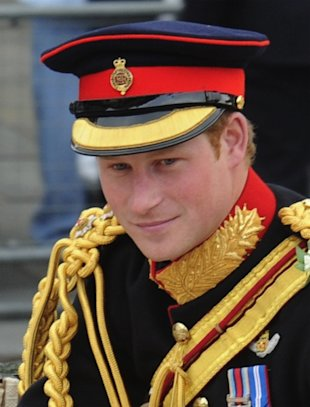 Top 10 Most Eligible Princes Around The World