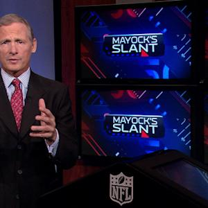 Mayock's Slant: The Dalton Dichotomy