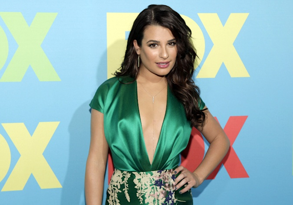 lea michele dating who Lea michele was having a girls' night in with friends when she got the devastating call that boyfriend cory monteith was dead co-star and girlfriend of the troubled glee star lea, 26, started.