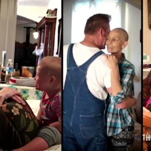 Rory Feek Shares Plans For Last Valentine's Day With Joey, And Why He Won't Attend the GRAMMYs