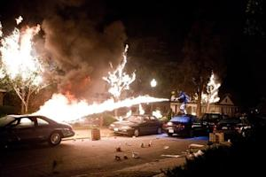 Warner Bros. Pictures' Project X - 2012