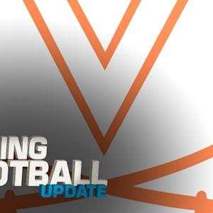 UVA's London Ready For Daunting Schedule | 2015 ACC Spring Football Update