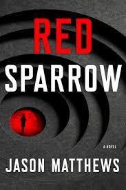 Fox And Film Rites Win 'Red Sparrow' Spy Thriller Auction