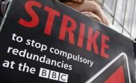 "BBC Staff To Strike Over Easter; Union Calls Broadcaster ""Modern-Day Sweatshop"""